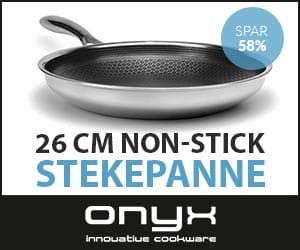 Onyx Cookware
